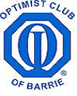 Optimist Barrie logo