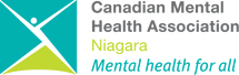 CMHA logo Niagara