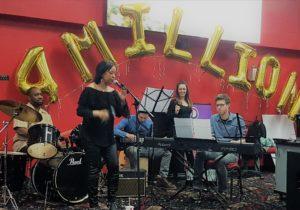 Delta St. Clair hosts Carleton Village Fundraiser Night