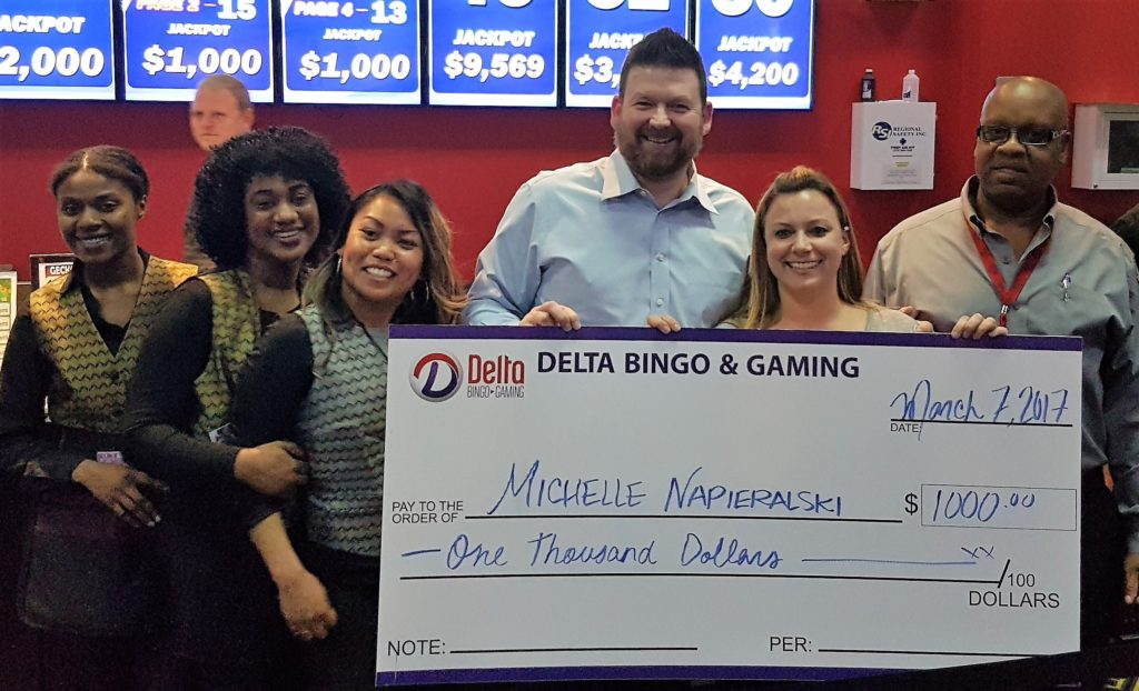 Delta Gaming St Catharines