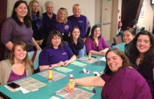 Delta Peterborough partners to empower women