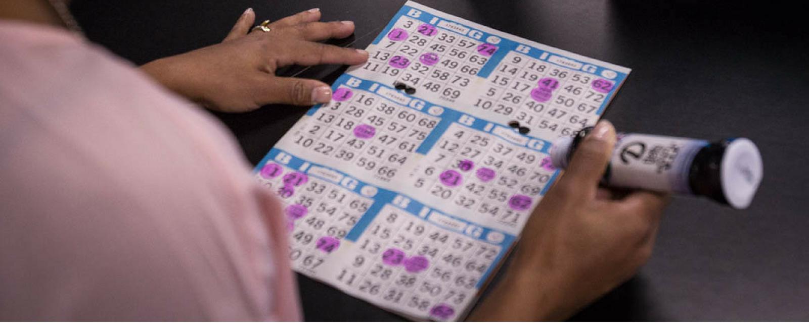 Bingo Delta
