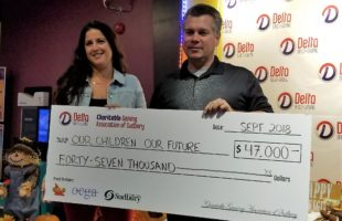 Over $47,000 raised for Our Children Our Future