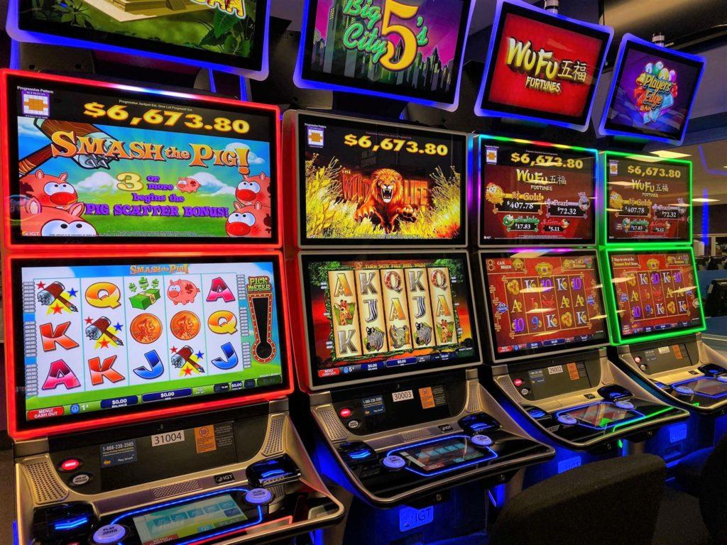 Delta Bingo And Gaming