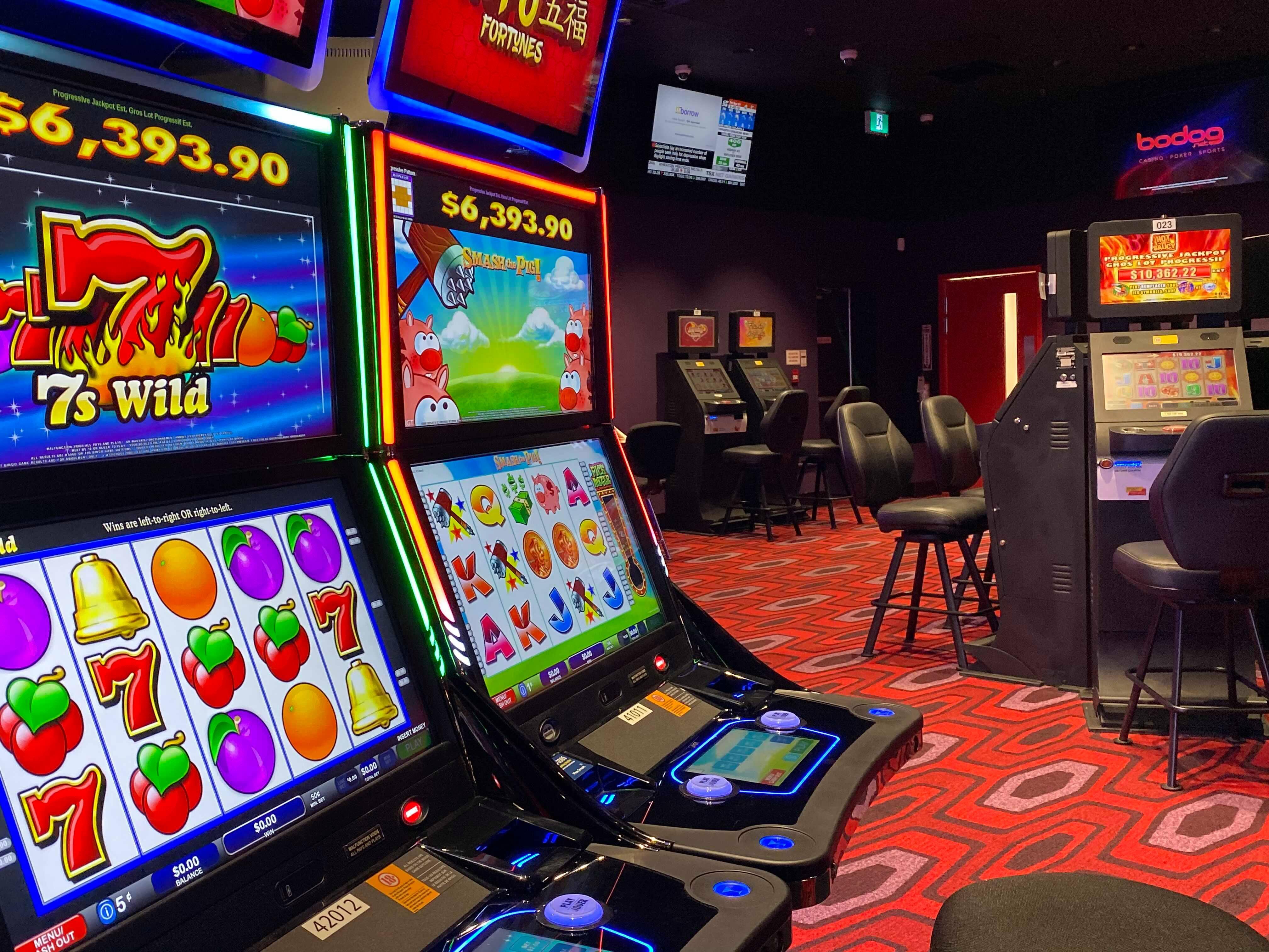 IGT Launches Electronic Bingo In Ontario