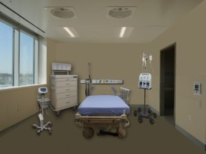 DELTA BRAMPTON SUPPORTS BRAMPTON CIVIC HOSPITAL