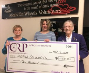 Delta funds support services providing core needs to the community