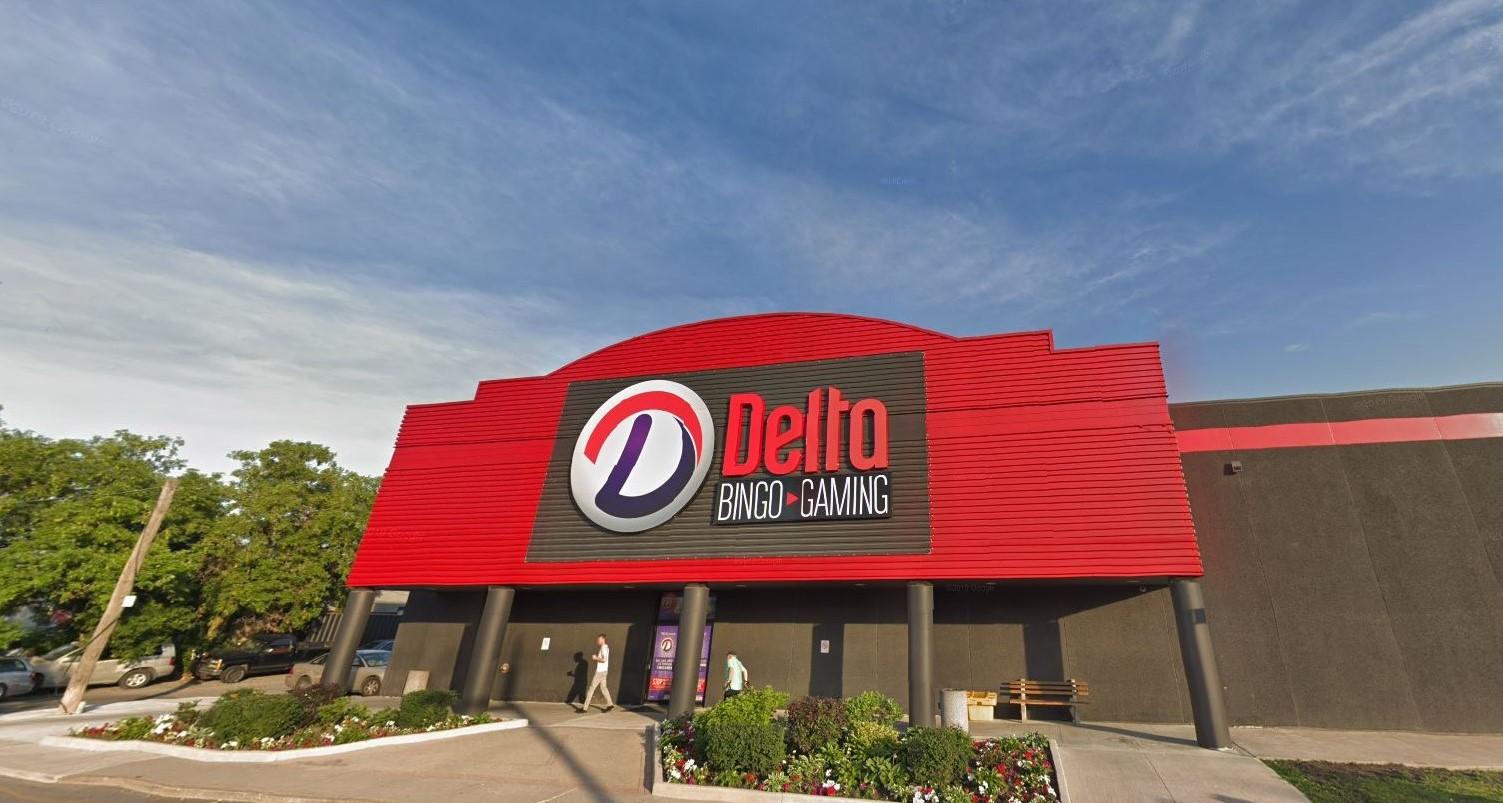 Delta St Clair Bingo