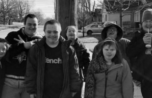 Delta Funds Support Down Syndrome Association of Peterborough