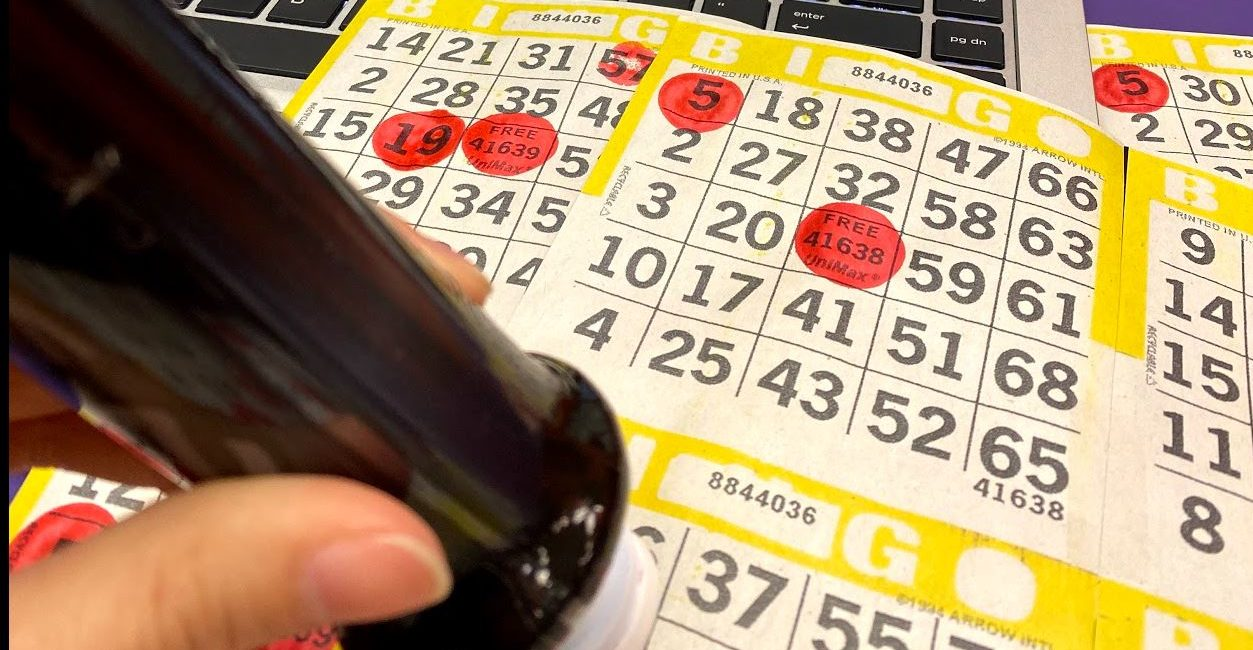 Delta Bingo at Home