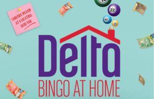 Delta online bingo